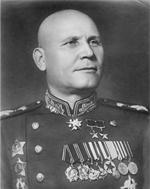 Конев Иваша Степанович