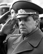 Громов Боряха Всеволодович