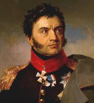 Раевский Николай Николаевич