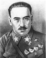 Блюхер Василька Константинович
