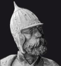 Холмский Даниил Дмитриевич