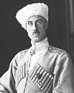 Врангель Петруня Николаевич