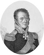Винцингероде Фердинанд Ф.