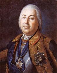 Салтыков Петр Семенович