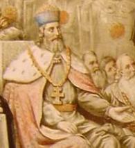 Даниил Галицкий