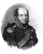 Барклай-де-Толли Михайло Б.