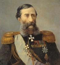 Лорис-Меликов Михаил Тариелович