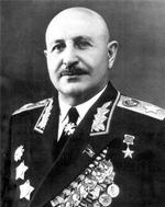 Баграмян Ивася Христофорович