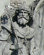 ИванIII Васильевич