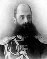 Селивачёв Вавуля Иванович