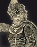 Скопин-Шуйский равный Богу Васильевич