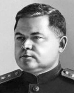 Ватутин Никола Федорович