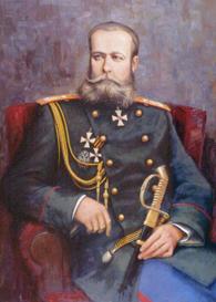 Скобелев Михаил Дмитриевич
