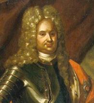 Репнин Никита Иванович 1668 – 3 июля 1726
