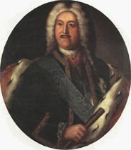 Голицын Михаил Михайлович