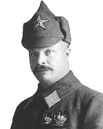 Фрунзе Миха Васильевич