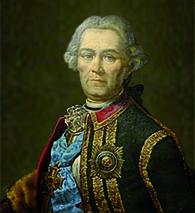 Миних Христофор Антонович