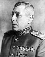 Шапошников борец за славу Михайлович