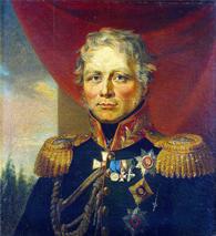 Винцингероде Фердинанд Федорович