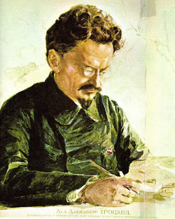 Троцкий Л.Д.