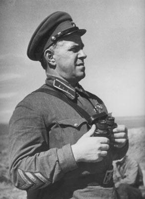 На Халхин-Голе, 1939
