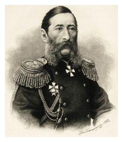 Лорис-Меликов М.Т. 1882 г.